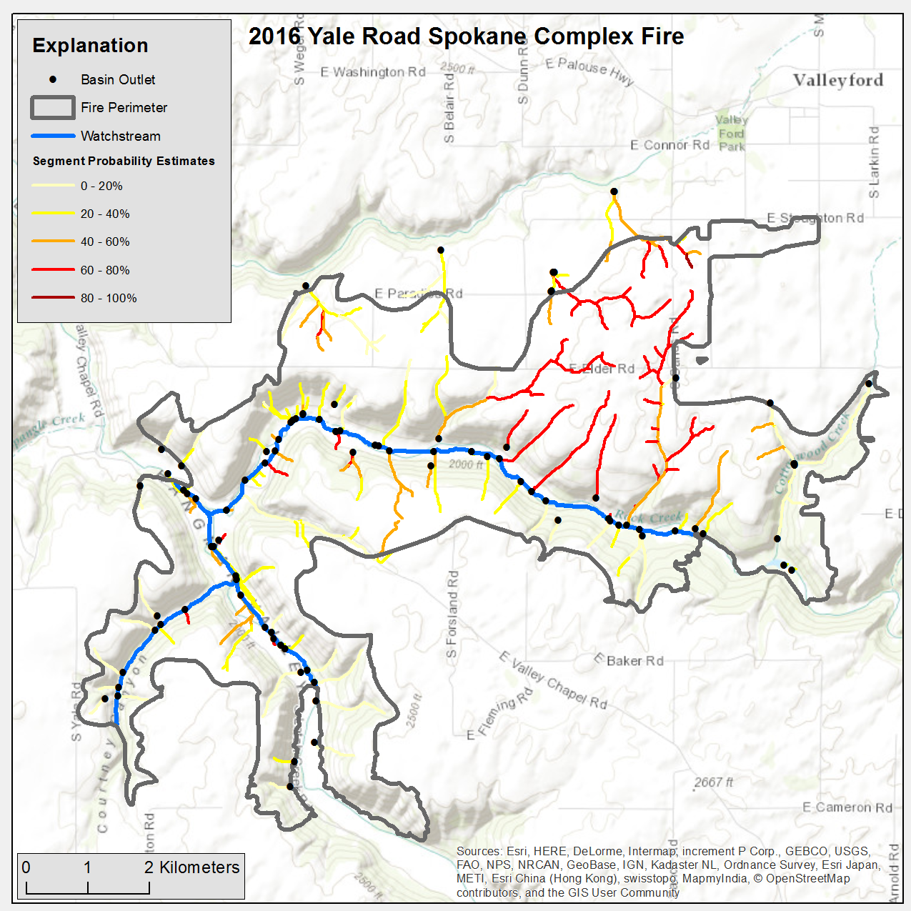 Emergency essment of Post-Fire Debris-Flow Hazards on oakland road map, bremerton road map, hood canal road map, eatonville road map, steamboat springs road map, baraboo road map, mckinney road map, aspen road map, whidbey island road map, mount rainier national park road map, rotterdam road map, norman road map, new haven road map, silverdale road map, roswell road map, alexandria road map, saint john road map, kitsap road map, seaside road map, bangor base road map,